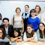 spanish teachers course granada