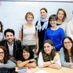 Corso professori spagnolo granada