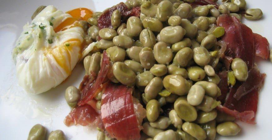 beans-ham