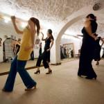Flamenco- und Spanischkurse