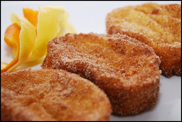 Exceptionnel Torrijas | Ricetta dolce tipico spagnolo NW75