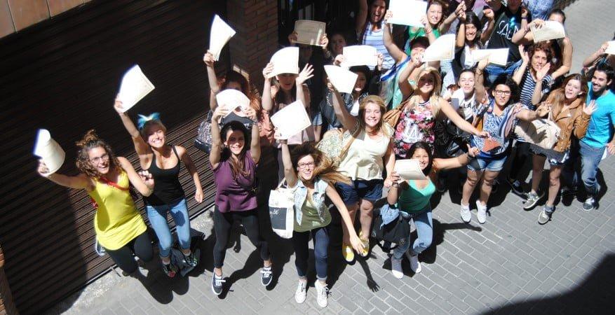 Spanish courses Granada Spain