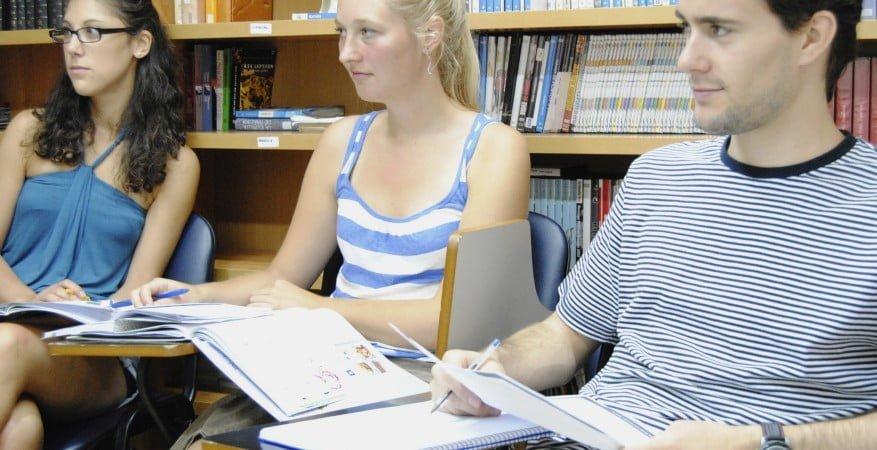 Spanisch Grammatikkurse in Granada