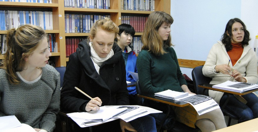 Learn Spanish Granada