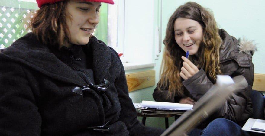 Spanisch Privatunterricht in Granada