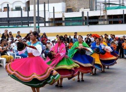 Spanische und lateinamerikanische Kultur