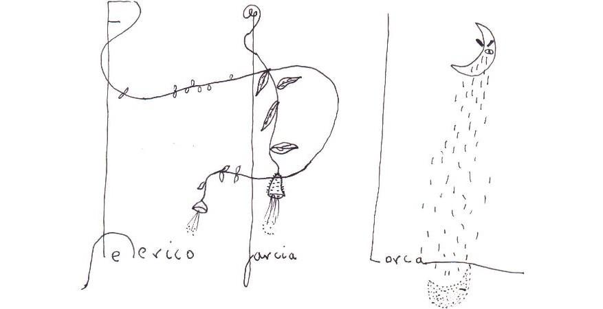 lorca signature
