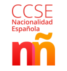 Official Test CCSE for Spanish