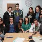 spanish course group granada