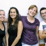 teacher training course granada spain