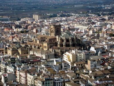Vista-Catedral