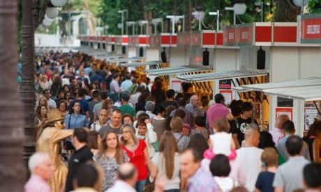 Feria del Libro Granada