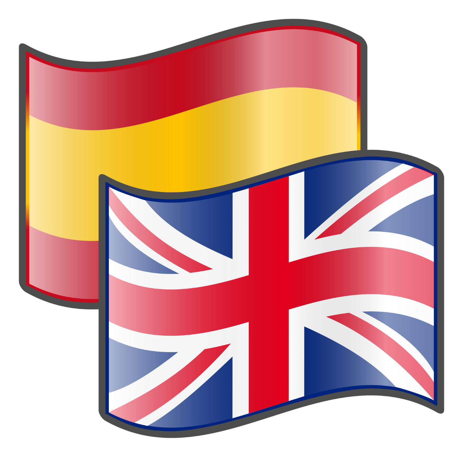 english to spanish