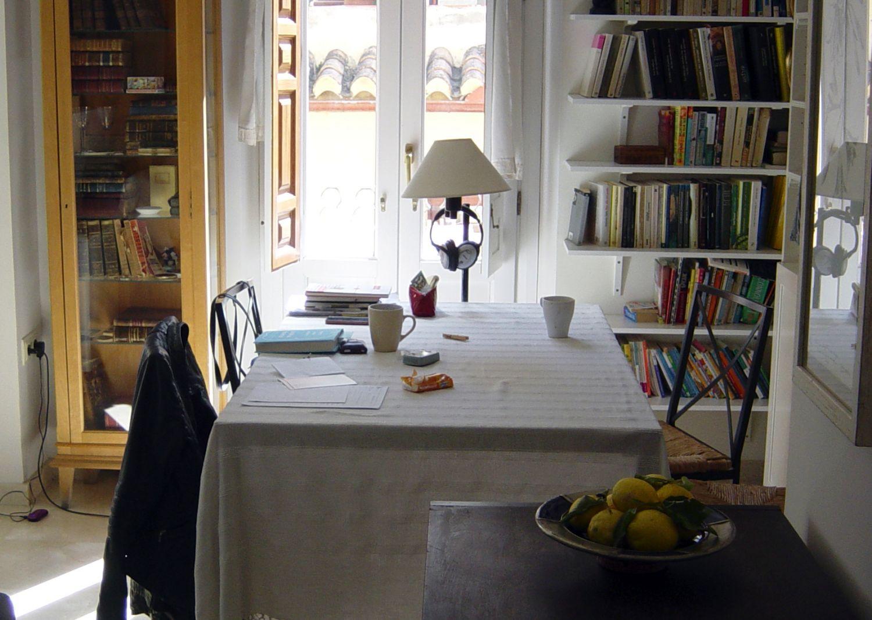 Residencia Universitaria Erasmo, Madrid • Alojamiento de ...