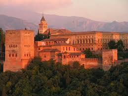Otoño en Granada