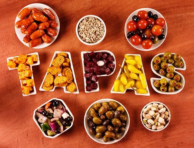 Historia de las tapas for De tapa en tapa las palmas