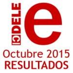 resultados dele octubre