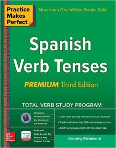 Spanish-verb-tenses