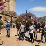 Learning Spanish in Granada in our Spanish School