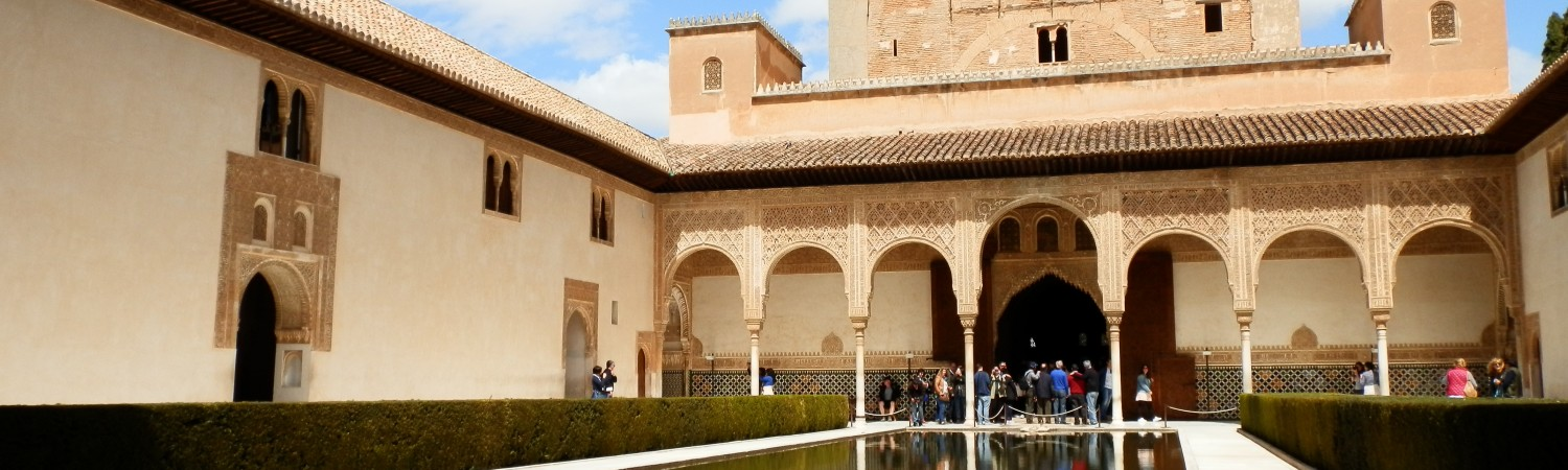 come to Granada to learn Spanish in our Spanish School in Granada