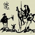 The Literature of Miguel de Cervantes - Don Quixote