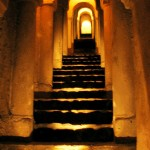 Granada secreta pasadizos