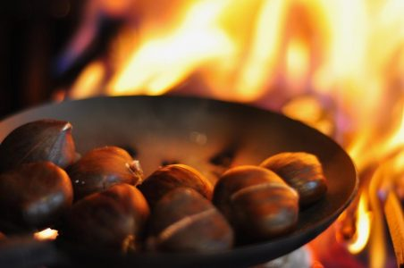 local-food-and-wine-chestnuts-roasting-on-an-open-fire