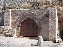 leyenda el aljibe de la vieja - Leyendas de Granada