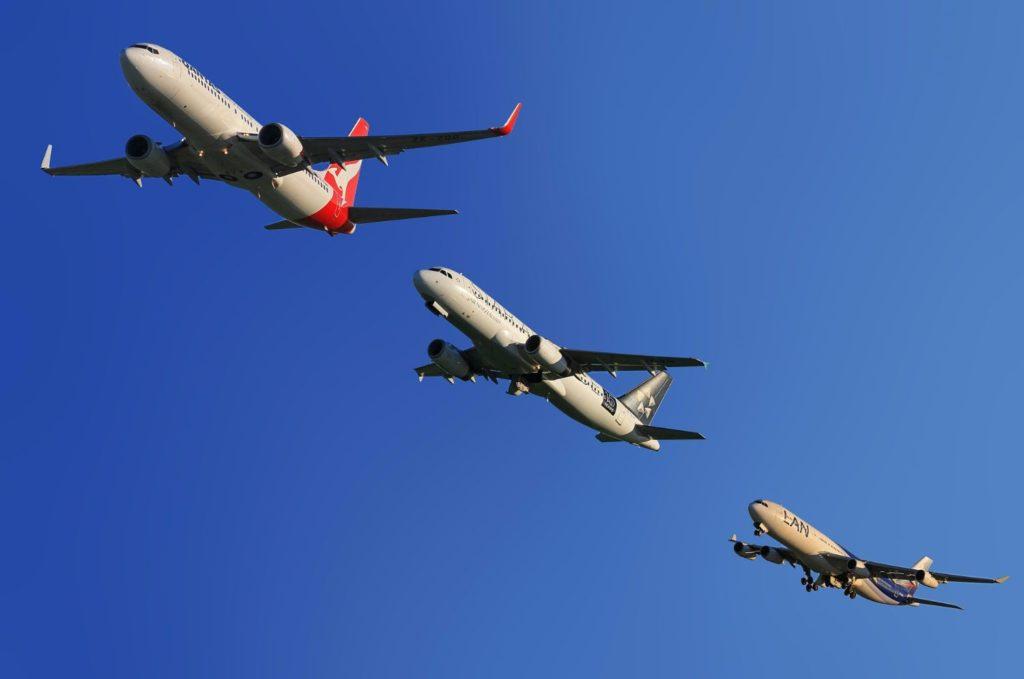 Nuevos destinos de vuelo desde Granada