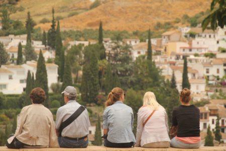Leran Spanish in Granada with Inmsol
