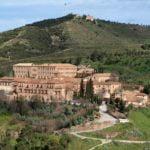 Piedras de la abadía del Sacromonte