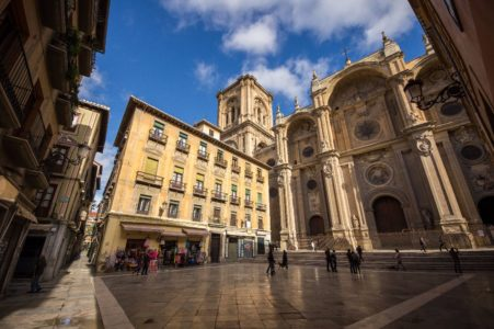 Learn Spanish in Granada with Inmsol