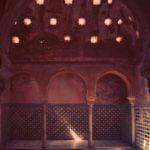 La leyenda del nombre de la alhambra