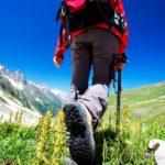 Trekking y Senderismo en Granada - Actividades en escuela de español iNMSOL