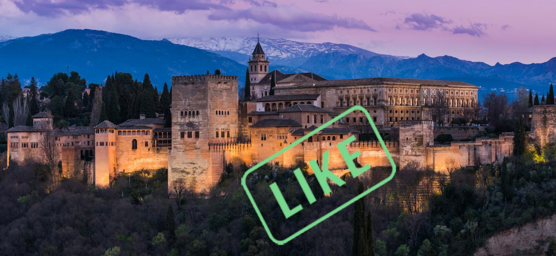 San Valentín en Granada Planes e historia - Blog Escuela de Español