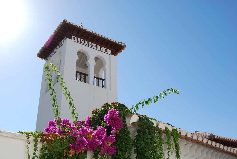 La leyenda de las 3 culturas - Leyendas de Granada