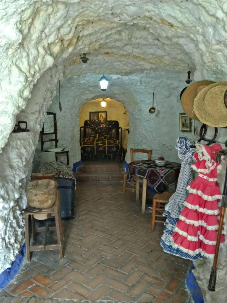 Museo del Sacromonte Granada