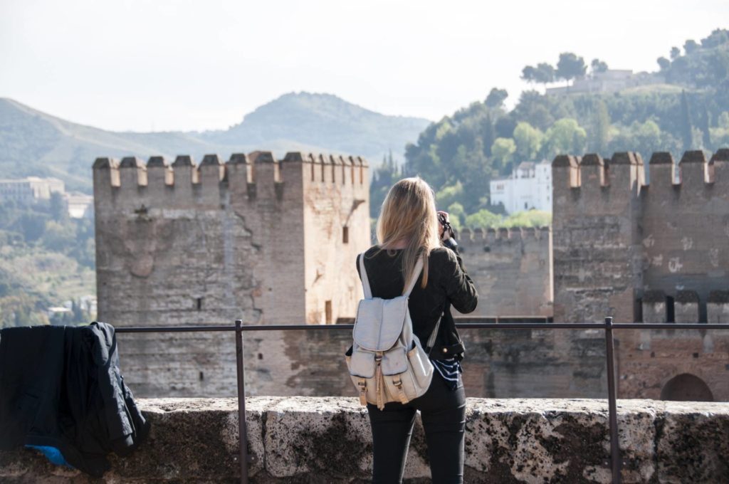 Alone in a New City? Here's What to Do