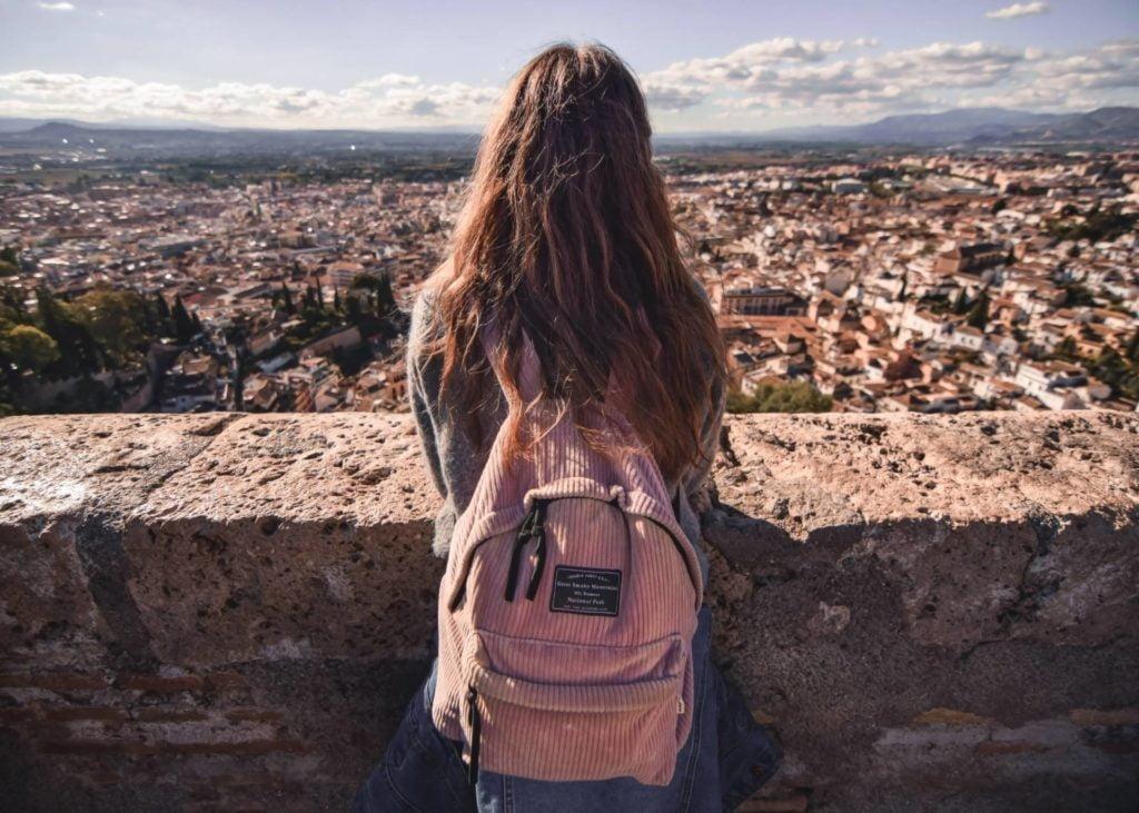 Lugares para disfrutar para disfrutar de Granada al aire libre