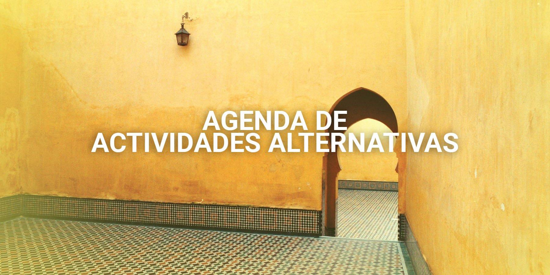 Qué hacer en Granada en Semana Santa después de las procesiones