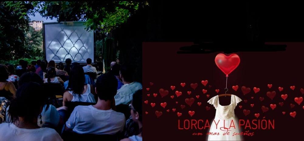 Cine y Lorca