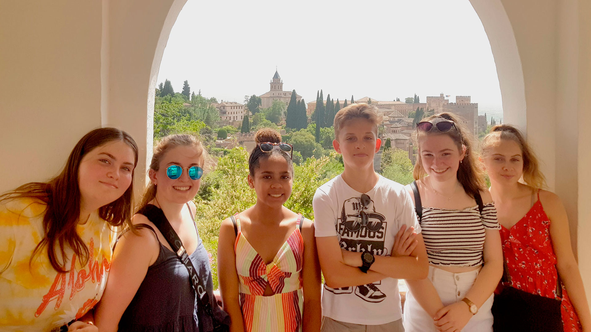 Spanish School | iNMSOL Granada