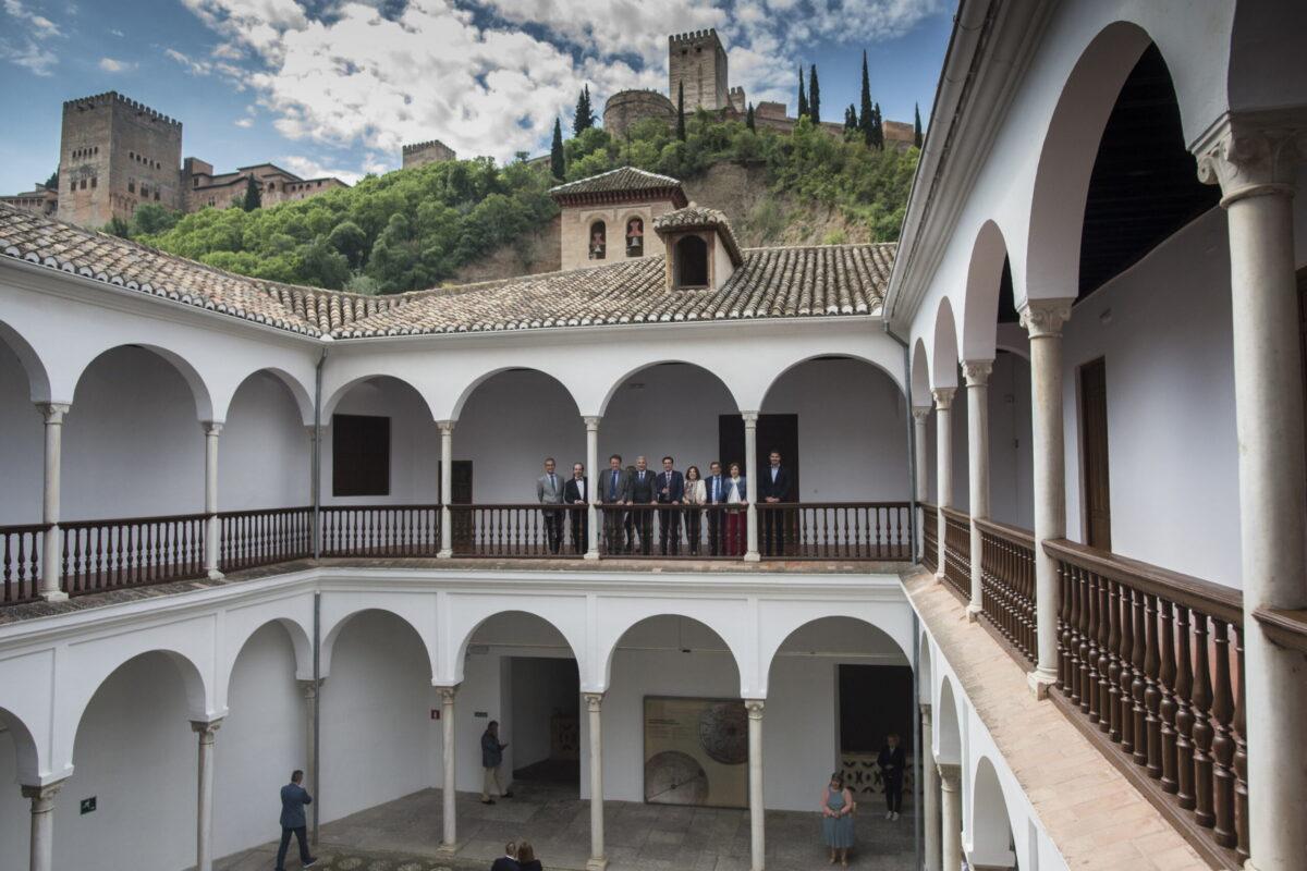 Museo Arqueológico Granada