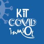 Portada Kit Covid iNMSOL