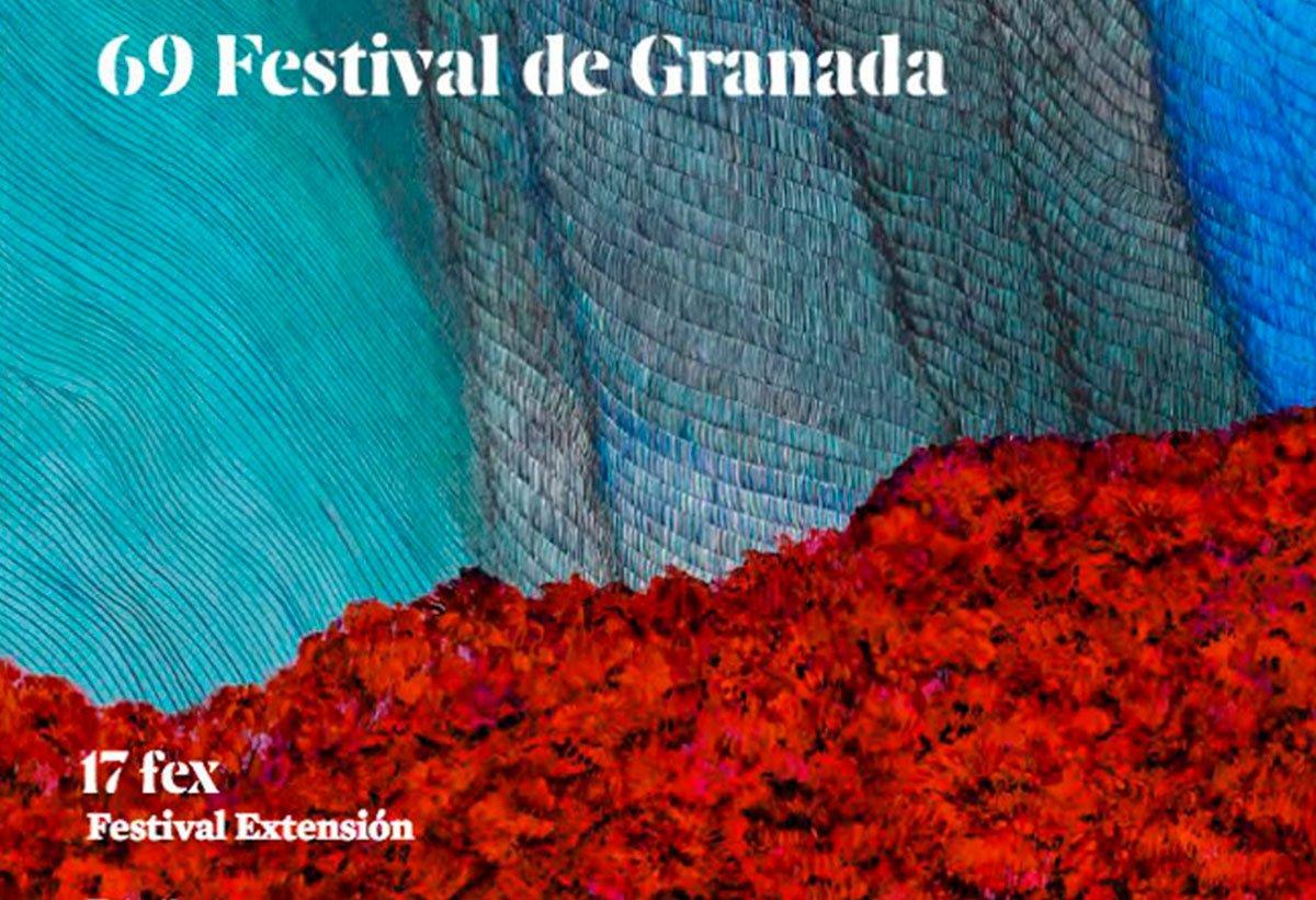 69 Festival de Música y Danza Granada