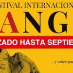 Cartel Festival de Tango 2020
