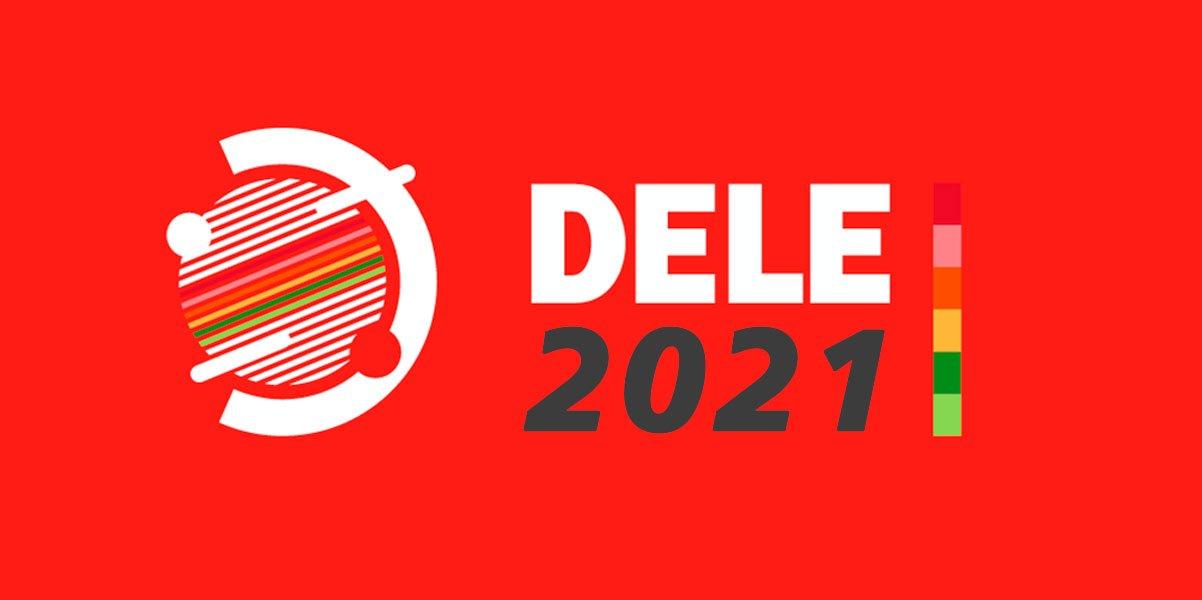 Exámenes DELE para 2021