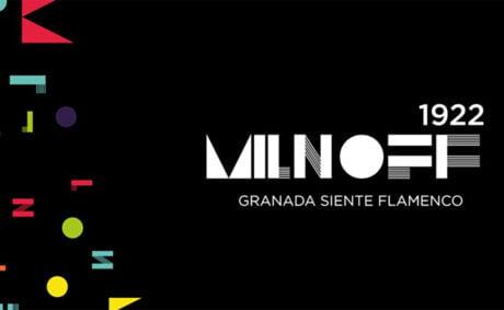 Milnoff. Granada siente Flamenco