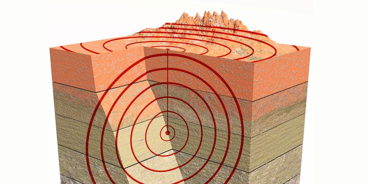 Terremoto es la palabra de la semana
