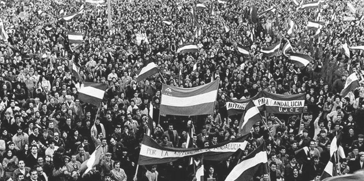 Manifestaciones de 1977